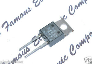 Philips Diode BY229 400R TO-220