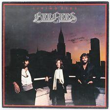 Living Eyes  Bee Gees