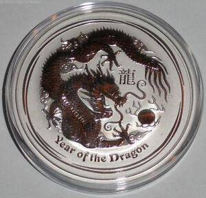 Australien-2-Oz-Silber-Lunar-Drache-II-2012-Anlagemuenze-Wertsteigerungspotenzial