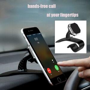 360-Magnet-Halterung-Lueftung-Auto-KFZ-Halter-magnetisch-Smartphone-Handy-DE