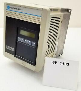 Allen-Bradley-1305-AA08A-HAP-2HP-Adjustable-Frequency-Drive-Series-C-SP1103