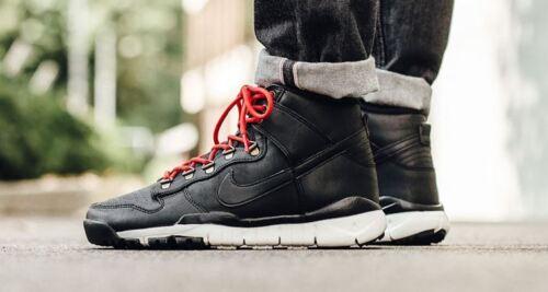 new concept f4162 8cf36 806335 012 Shoe Dunk Sneakers Sb Men s High Boot Nike 6 Uk Bq806wW