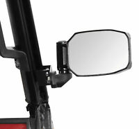 Seizmik Strike Utv Sxs Folding Breakaway Side Mirrors Polaris General 1000