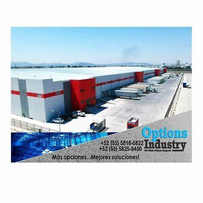 Rent now warehouse in Querétaro