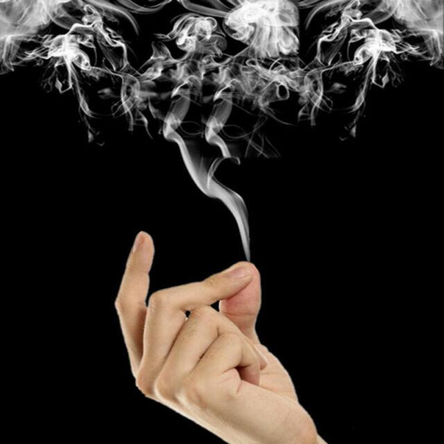 1xclose-up magic change gimmick finger smoke hell/'s smoke fantasy trick propRSZ8