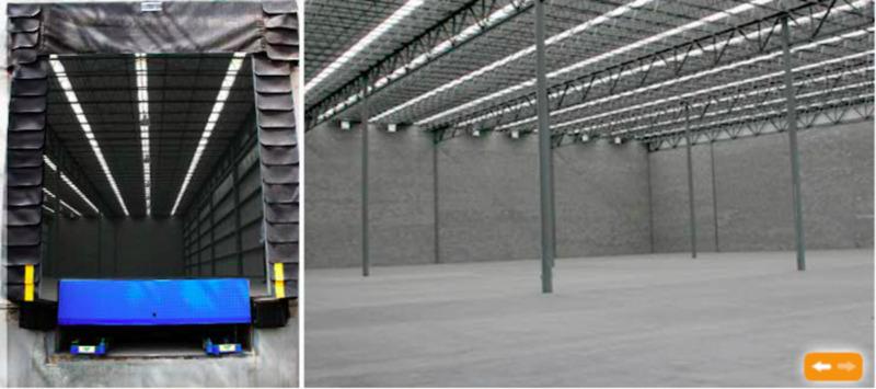 2,988 m2 parque industrial norte nave industrial  AUGADIR oh   150920