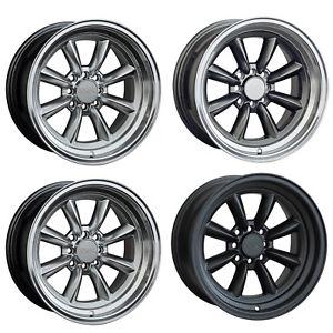 XXR-537-Light-Alloy-Wheels-Rims-15-034-x-8-J-16-034-x-8-J-et-0-et-20-100-108-x4-PCD