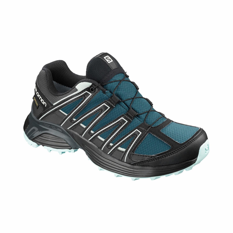 SALOMON RUNNING XT Asama GTX señora zapatillas Trail