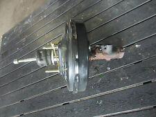 Hauptbremszylinder Bremskraftverstärker 51722083 Fiat Punto 188 1.2 44kw 60ps