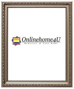 Details Zu New Ornate Shabby Chic Picture Frames Modern Photo Frames Online Frames