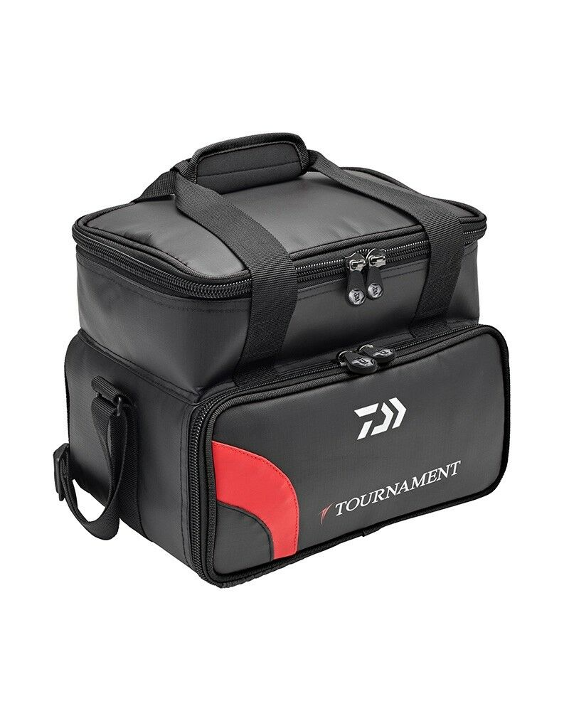 Daiwa TournaSiet Pro 3 Box Feeder Carryall Medium NEW Coarse Fishing Tackle Tasche
