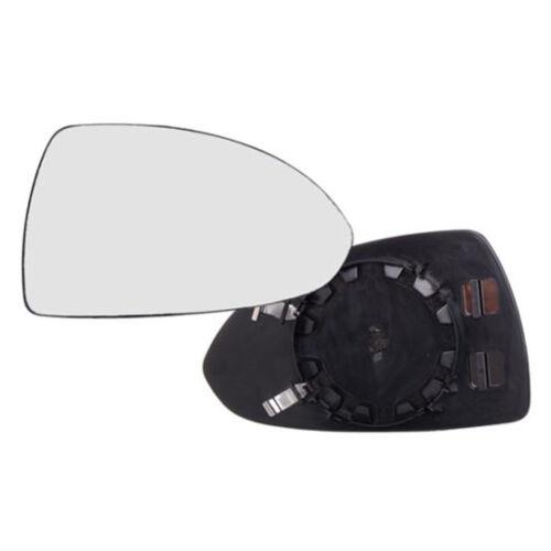 MIROIR GLACE RETROVISEUR OPEL CORSA D 2006-2013 1.0 1.2 1.4 PASSAGER DROIT