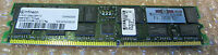 Infineon HYS72D128320GBR-7-C 1Gb (1 x 1024Mb) PC2100 Memory Module New Sealed