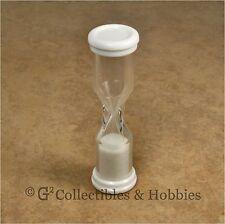 NEW 1 Minute Sand Timer Board Game RPG Hourglass Koplow