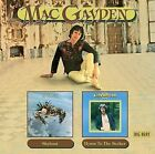 Skyboat/Hymn to the Seeker * by Mac Gayden (CD, Sep-2008, 2 Discs, Big Beat UK)