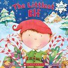 The Littlest Elf by Brandi Dougherty (Paperback / softback, 2012)