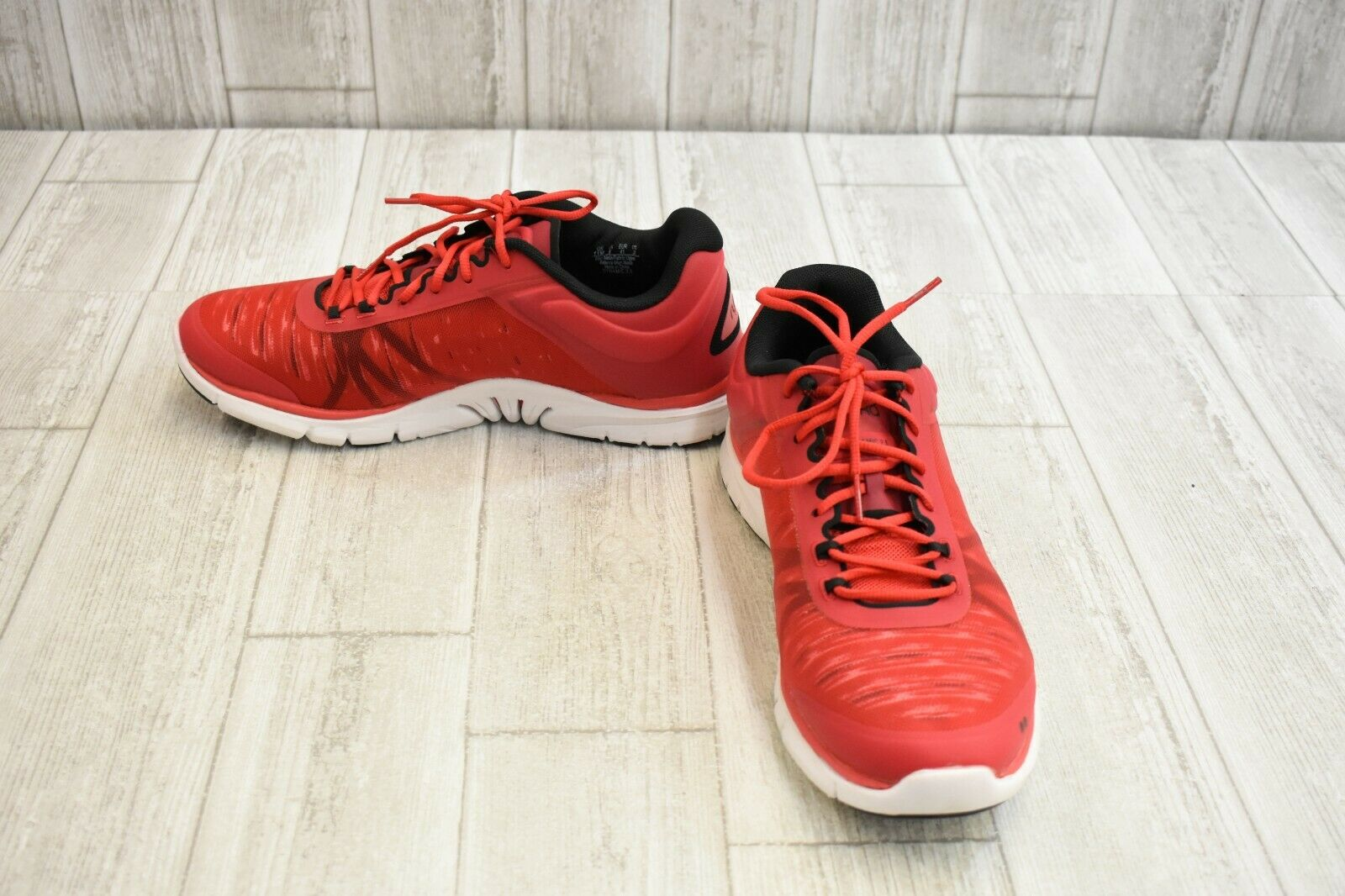 Ryka Dynamic 2.5 Training shoes - Women's Size 11 M - Red