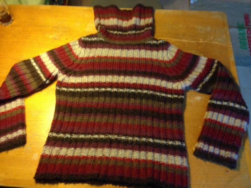 Sweater, H&m, str. 38