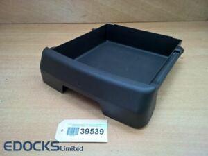 Storage-Compartment-Tray-Drop-Box-Pillion-Seat-Front-Right-Antara-Vauxhall