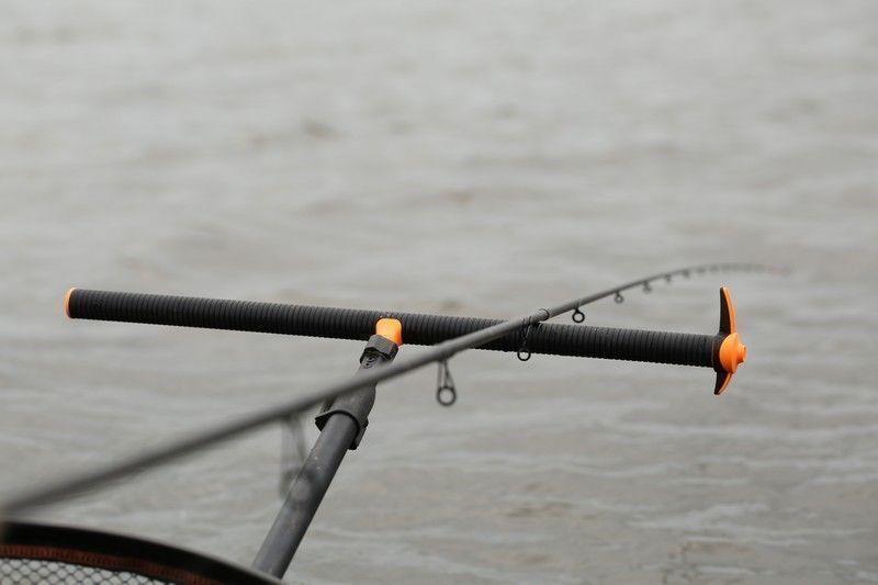 Guru Reaper Rest XL   Coarse Fishing Rod Rest