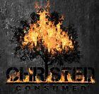 Christed Consumed  CD (Full-Length Album)