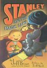 Stanley and the Magic Lamp by Jeff Brown (Hardback, 2009)