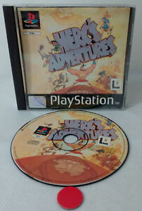 Hercs-Adventures-Playstation-1-PS1-PS-One-gebraucht