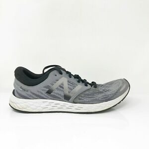 New-Balance-Mens-Zante-V3-MZANTGG3-Gray-Running-Shoes-Lace-Up-Low-Top-Size-11-D