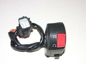 2006-DUCATI-MONSTER-S4R-S2R-S4RS-Right-Start-Starter-Control-Switch-RH