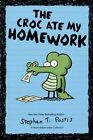 The Croc Ate My Homework: A Pearls Before Swine Collection by Stephan Pastis (Paperback, 2014)