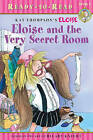 Eloise and the Very Secret Room by Simon & Schuster(Paperback / softback)