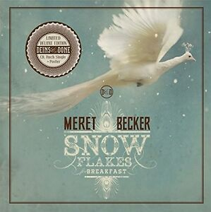MERET-BECKER-DEINS-amp-DONE-2-VINYL-SINGLE-NEUF