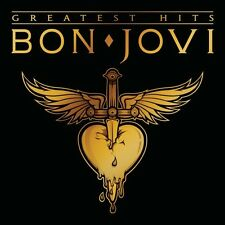 Bon Jovi - Bon Jovi Greatest Hits [New CD]