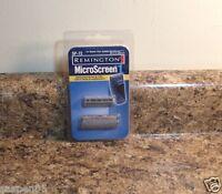 Remington MicroScreen1-SF-4 Electric Shaver Personal Care