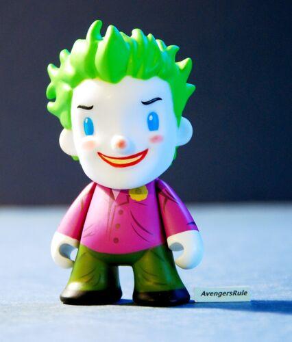 DC Universe Comics Mini Series Mini Figure KidRobot The Joker 3//40