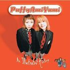 An Illustrated History by Puffy AmiYumi (CD, May-2002, Bar/None Records)