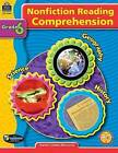 Nonfiction Reading Comprehension Grade 6 by Debra Housel (Paperback / softback)