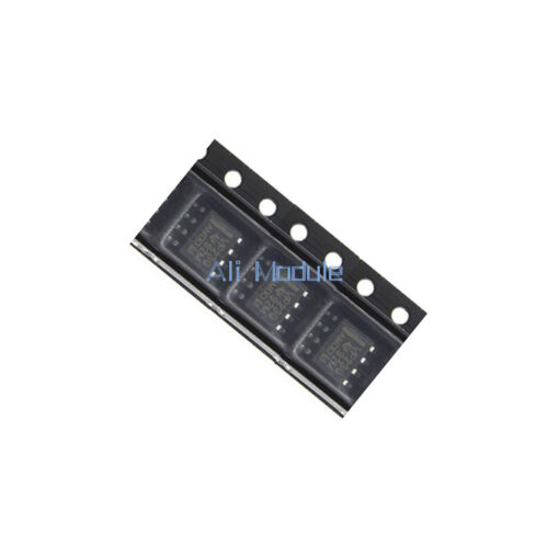 10 PCS SN65HVD230DR SOP-8 SN65HVD230D SN65HVD230 VP230 CAN TRANSCEIVER 3.3-V new