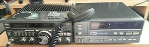 yaesu-ft-757gx-II-hf-transceiver-widebanded-fc757at-antenna-tuner