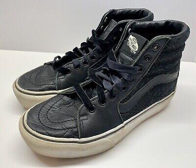 Vans Sk8-Hi Pro Shoes - Mens Size 6.5