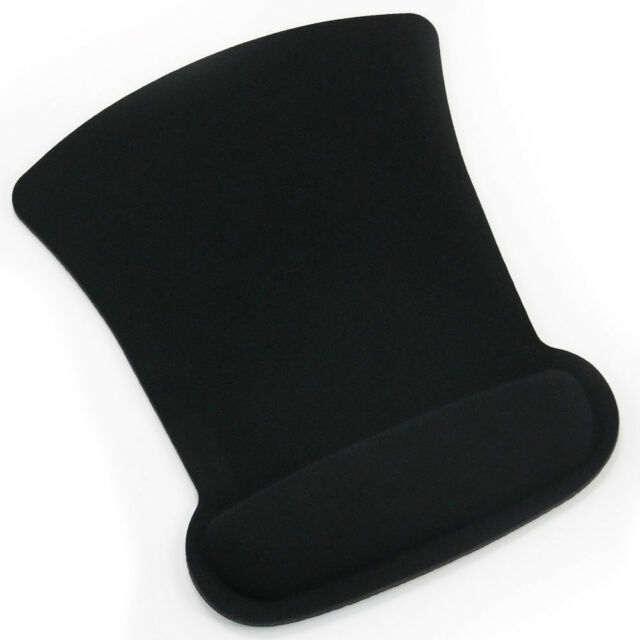Cozy Wrist Rest Support Mouse Mat Game Mice Pad for PC Laptop Computer Hot