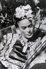 "MX06125 Frida Kahlo - 1907- 1954 Self–Taught Self Portraits Art 24""x36"" Poster"
