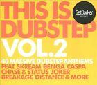 This Is Dubstep, Vol. 2 by Various Artists (CD, Mar-2010, 2 Discs, AEI Media)