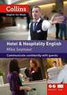 Hotel and Hospitality English: A1-A2 by Mike Seymour (Mixed media product, 2012)