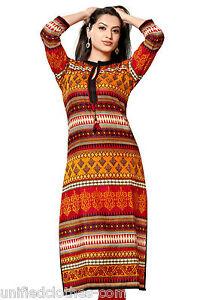 Indian-Ethnic-Designer-Vibrant-Printed-Kurti-for-Women-With-Side-Pocket-0336