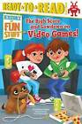 The High Score and Lowdown on Video Games! by Dr Stephen Krensky (Hardback, 2015)