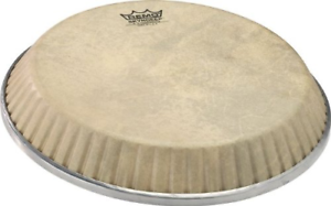 Remo-M41175S6D3003-Conga-Drumhead-Symmetry-11-75-034-D3-SKYNDEEP-034-C
