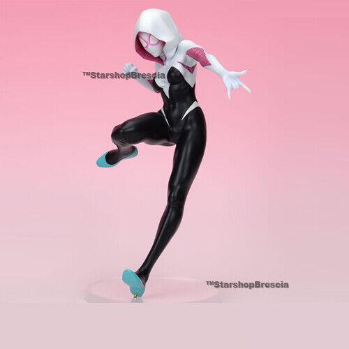 MARVEL - Spider Gwen Marvel Bishoujo 1 7 Pvc Figure Kotobukiya