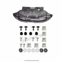 Audi S4 A4 Quattro Vw Passat Gl Gls Glx Engine Protection Pan Install Hardware on Sale