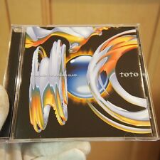 Used_CD Through The Looking Glass TOTO Free Shipping FROM JAPAN BV20